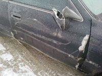 1993 Toyota Camry XLE V6, Premiere accident de camry 93 mais le body a été changez au complet depuis se temps(painture refait a neuf meme couleur Vert foret) les photos de ma camry reparer son a venir...