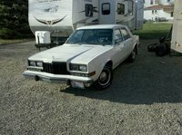 Picture of 1986 Dodge Diplomat, exterior, gallery_worthy