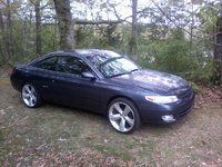 Picture of 1999 Toyota Camry Solara 2 Dr SE V6 Coupe, exterior, gallery_worthy