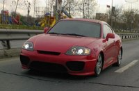 2005 Hyundai Coupe Overview