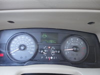 Picture of 2009 Mercury Grand Marquis LS, interior