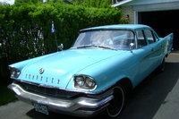 1957 Chrysler Saratoga, 1, exterior