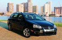 Picture of 2009 Volkswagen Jetta SportWagen, exterior, manufacturer