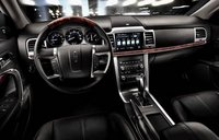 2012 Lincoln MKZ, Drivers Seat. , manufacturer, interior