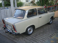 Picture of 1983 Trabant 601, exterior, gallery_worthy