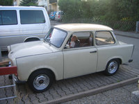 Picture of 1983 Trabant 601, exterior