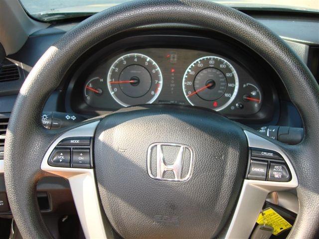 Picture of 2009 Honda Accord EX, interior