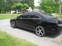 Picture of 2002 Honda Accord Coupe SE, exterior, gallery_worthy