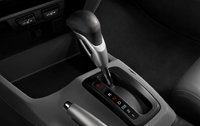2012 Honda Civic Coupe, Close-up of automatic shift. , interior, manufacturer