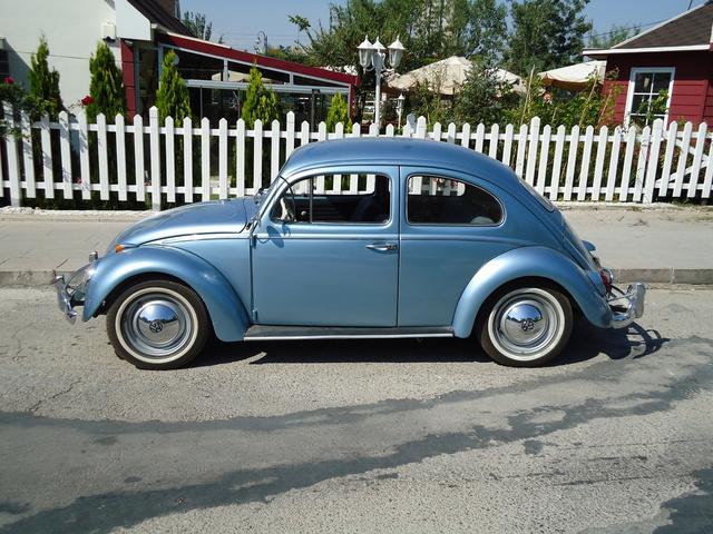 Picture of 1963 Volkswagen Beetle, exterior, gallery_worthy