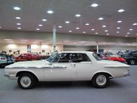 1962 Plymouth Belvedere Picture Gallery