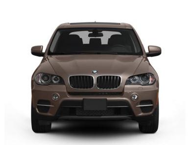 2012 BMW X5, Front View copyright AOL Autos. , interior