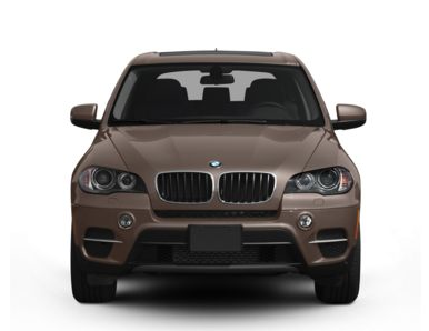 2012 BMW X5, Front View copyright AOL Autos. , interior