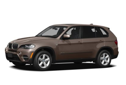 2012 on 2012 Bmw X5 Overview By Eric Tallberg