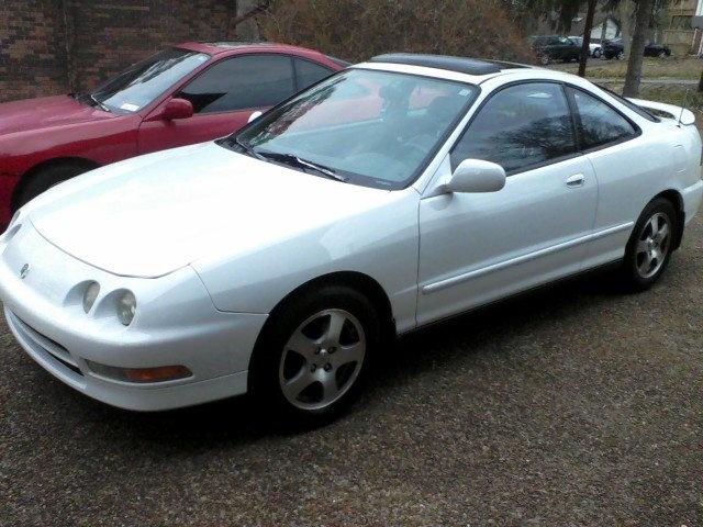 1995 Acura Integra - Pictures - CarGurus