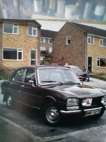 Picture of 1979 Peugeot 504