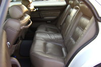 1999 Nissan Cedric Overview