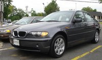 Picture of 2002 BMW 3 Series 325xi Sedan AWD, exterior, gallery_worthy