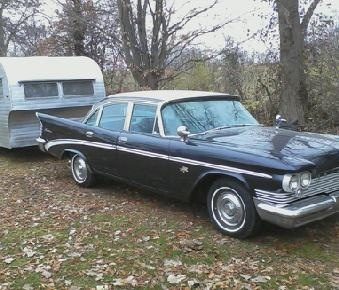 Picture of 1959 Chrysler Saratoga