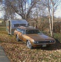 Picture of 1972 Dodge Coronet, exterior