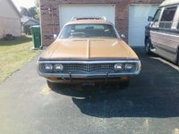Picture of 1972 Dodge Coronet, exterior, gallery_worthy
