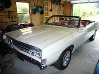 1968 Ford Fairlane picture, exterior