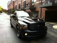 Picture of 2006 Dodge Ram SRT-10 Base, exterior