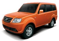 2009 Tata Safari Picture Gallery