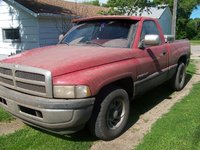 Picture of 1995 Dodge Ram 1500 2 Dr LT Standard Cab SB, exterior, gallery_worthy