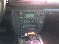 Picture of 2004 Volkswagen Passat GLX, interior