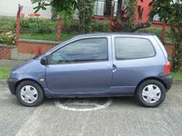 Picture of 2003 Renault Twingo, exterior, gallery_worthy