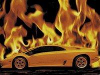 1990 Lamborghini Diablo Overview
