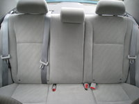 Picture of 2010 Toyota Corolla LE, interior, gallery_worthy