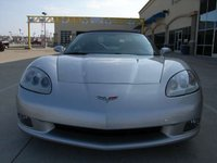 Picture of 2007 Chevrolet Corvette Convertible RWD, exterior, gallery_worthy