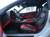 Picture of 2007 Chevrolet Corvette Convertible RWD, interior, gallery_worthy