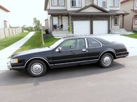 Picture of 1987 Lincoln Mark VII, exterior