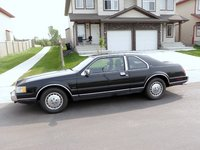 1987 Lincoln Mark VII Overview
