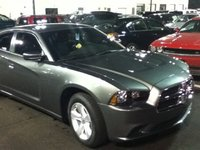 2011 Dodge Charger SE picture, exterior