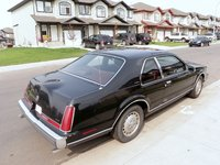 Picture of 1987 Lincoln Mark VII