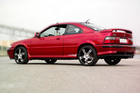 Picture of 1995 Rover 216, exterior, gallery_worthy