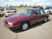 1993 Lincoln Town Car Executive, 1993 Lincoln Town Car 4 Dr Executive Sedan picture, exterior