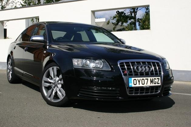 Picture of 2008 Audi S6