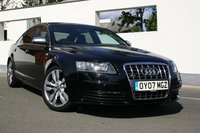 Picture of 2008 Audi S6, exterior