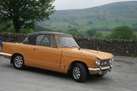 Picture of 1971 Triumph Vitesse, exterior, gallery_worthy