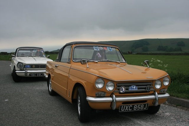 Picture of 1971 Triumph Vitesse