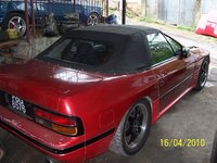 Picture of 1987 Mazda RX-7, exterior