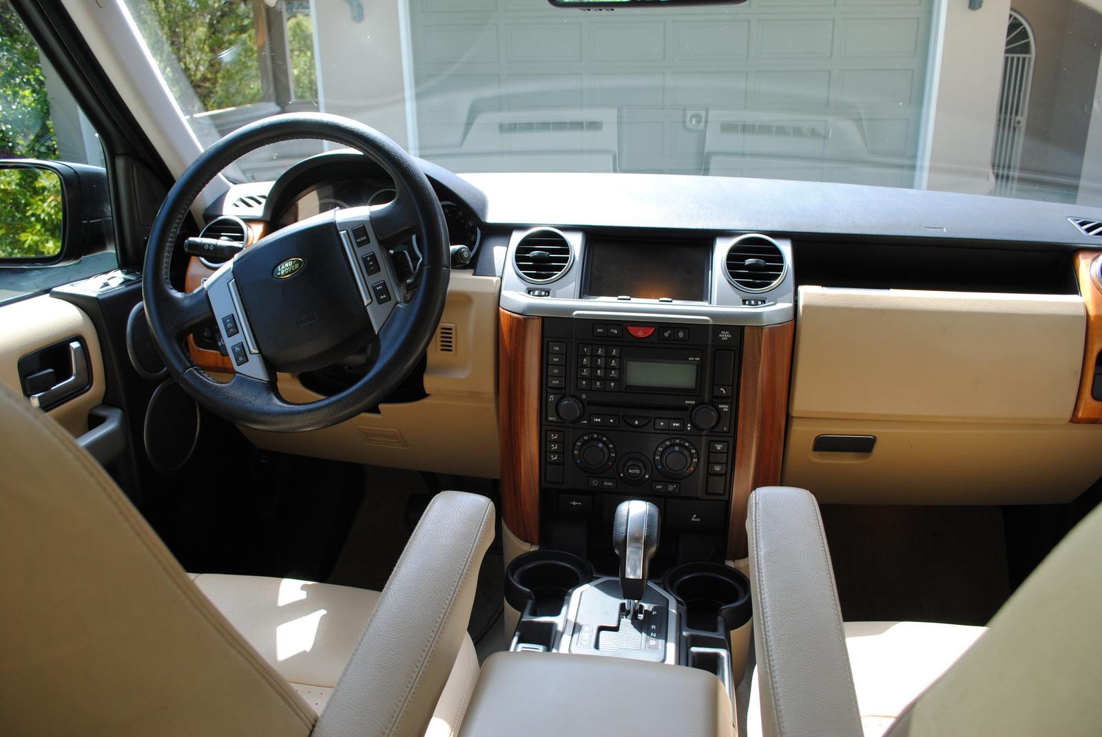 land rover lr3 related images start 250 weili automotive. Black Bedroom Furniture Sets. Home Design Ideas