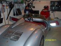 550 Spyder