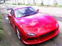 1997 Mazda RX-7 Picture Gallery