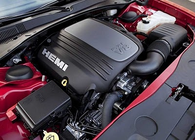 Picture of 2011 Dodge Charger R/T AWD, engine